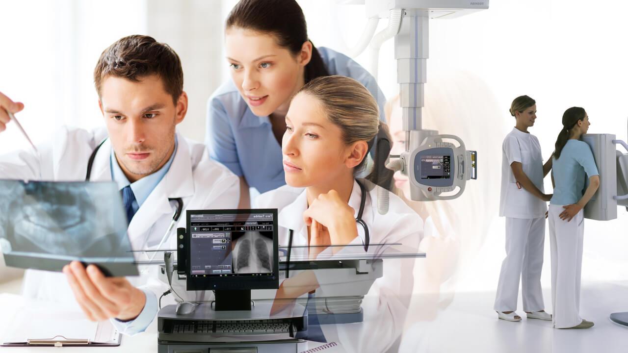 Curso Radiologia – SENAC