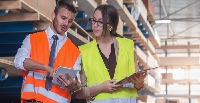 Curso Técnico em Segurança do Trabalho – SENAC